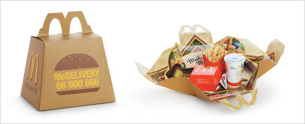 mẫu in túi giấy thực phẩm