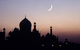 Islam Agama Pertengahan