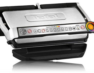 TEFAL Gratar electric SuperGrill XL pareri forum