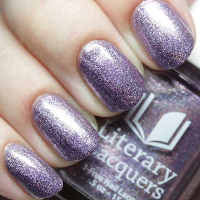 Literary Lacquers Lestat