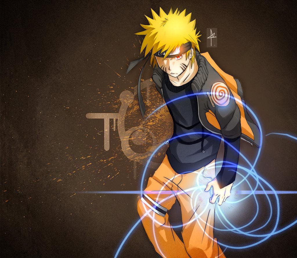 Naruto Shippuden By Mleth1 Naruto Shippuden Wallpapers
