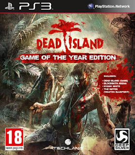 DEAD ISLAND GAME OF THE YEAR EDITION PS3 TORRENT