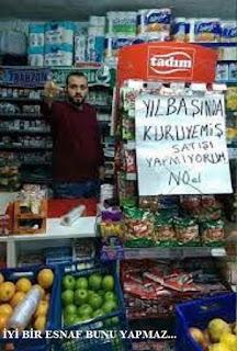 """""""Dinci kinci"""" tarlası ürün vermeye başladı! - Cevat Kulaksız"""