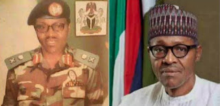 Buhari blows hot as Punch changes President title to General