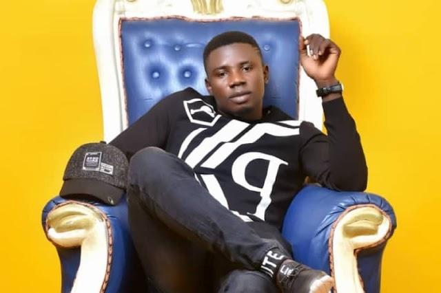 New Music:-Prince Mk-Maburu-(prod by SmGbeatz)