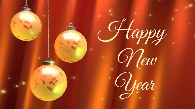 Happy New Year Wallpaper Downloading