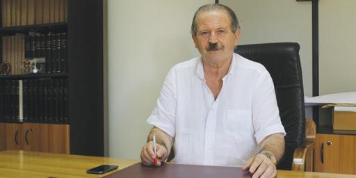 Ευχές του Δημοτικού Συμβούλου Γλυφάδας κ. Δημήτρη Νιτσιόπουλου του Συνδυασμού «Η Γλυφάδας μας»