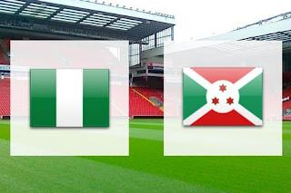 Нигерия – Бурунди смотреть онлайн бесплатно 22 июня 2019 прямая трансляция в 20:00 МСК.
