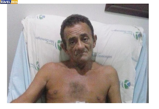 Morre o anapuruense Pedro Borges em acidente de caminhão na baixada do Maranhão