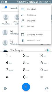 true caller app