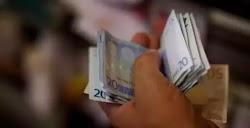 Οι Έλληνες δήλωσαν εισοδήματα 75,2 δισ. ευρώ, αλλά φορολογήθηκαν για 81,6 δισ. ευρώ.Πάνω από 2.000.000 φορολογουμένους «έκαψαν» ακόμα μια...