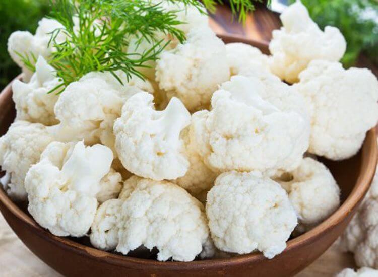 cara-membuat-roti-bawang-putih-kembang-kol