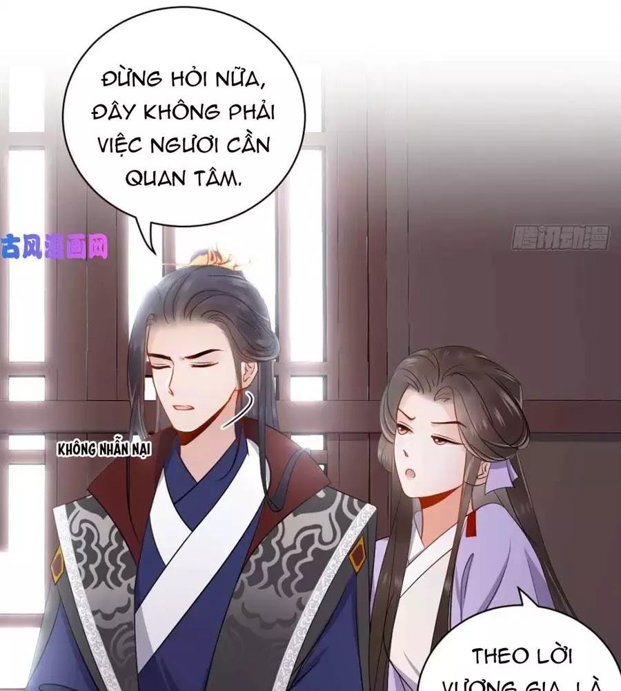Vương Phi Thông Linh Chapter 3 - Trang 52