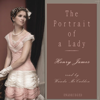 The Portrait of a Lady by Henry James Download Free Ebook