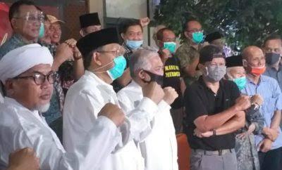 Din Syamsuddin: Kapal Besar Bernama Indonesia Saat Ini Hampir Karam