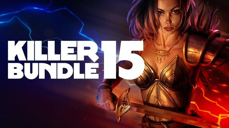 Killer Bundle 15 kicks off a week of big reveals during BundleFest