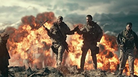 Download Film 12 Strong (2018) BluRay Subtitle Indonesia