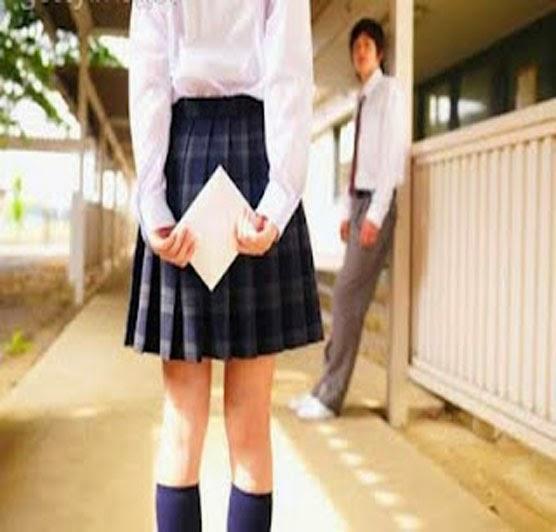 Cewek Biasa Nyatain Cinta Duluan Di Jepang