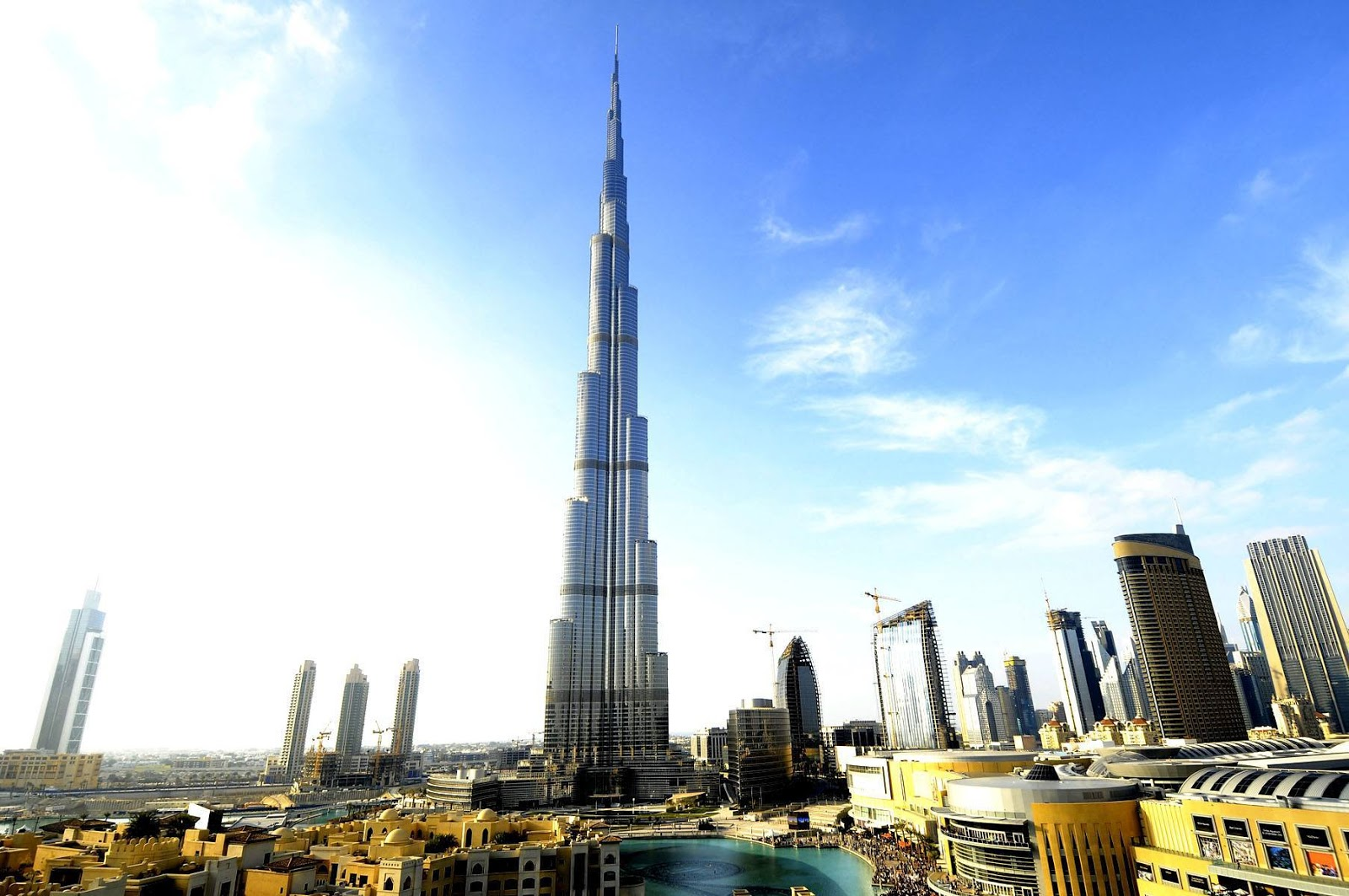 Beautiful Places in Dubai to Add on Your Bucket List ...