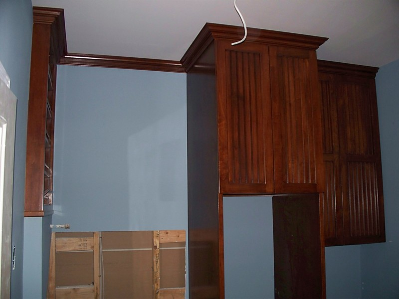maple cabinets in kitchen am i the only one 7345
