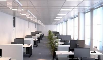 ruang kantor