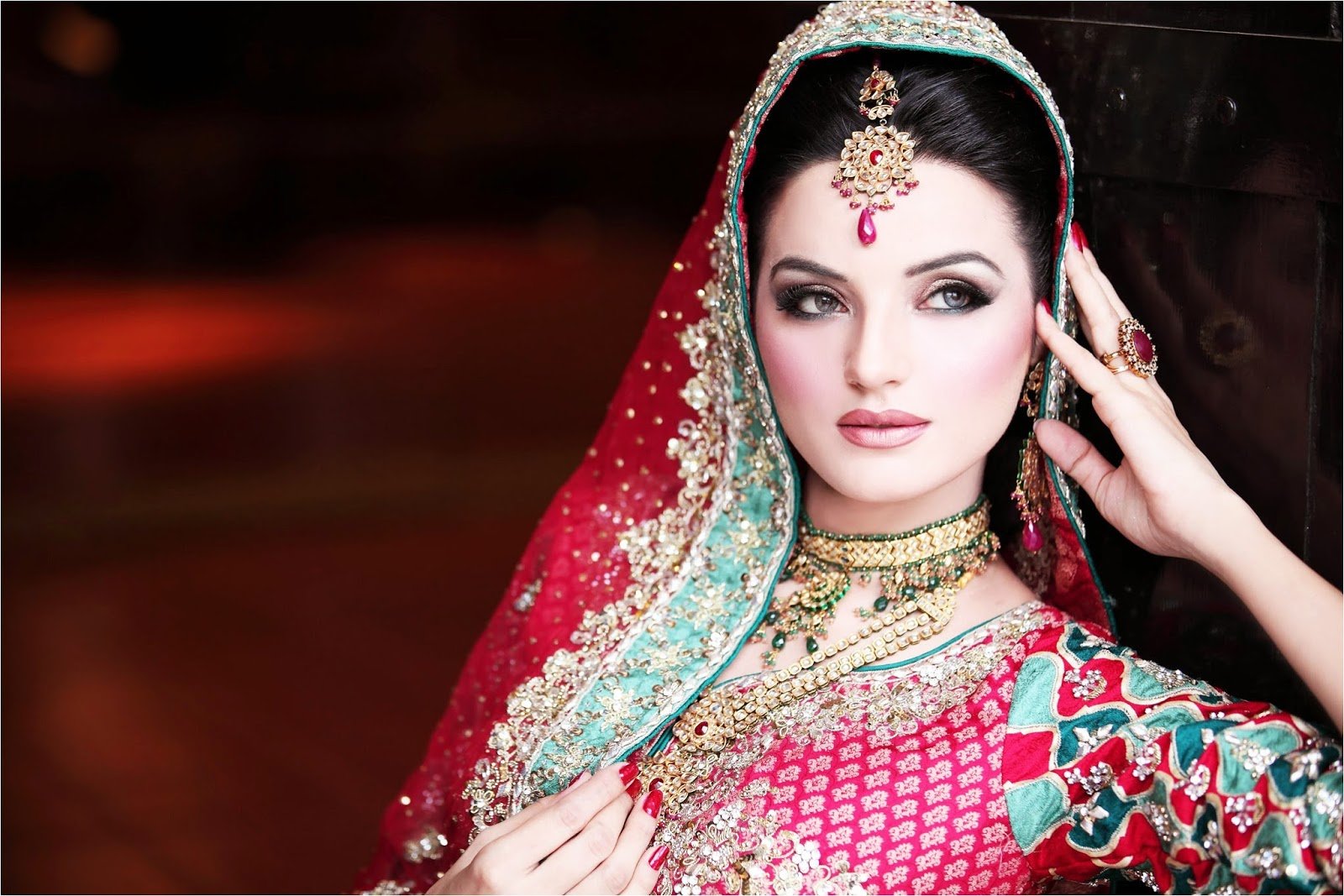 How To Do Your Own Bridal Makeup Diva Likes
