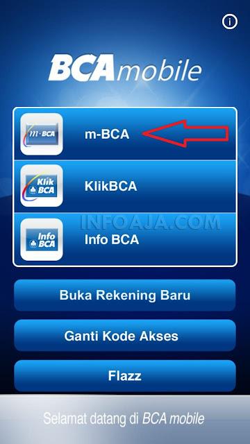 Cara Aktivasi Debit Online BCA Mastercard