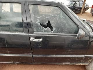 Discussão termina com homem morto a tiros no Piauí