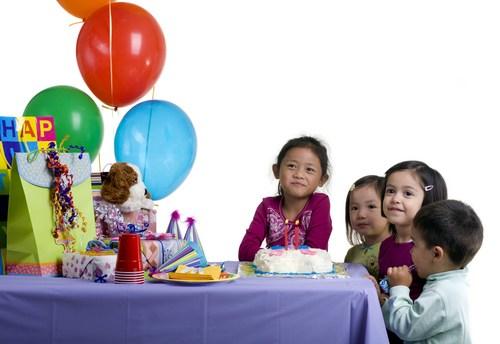 Pilihan Paket Ulang Tahun Anak di Pizza Hut