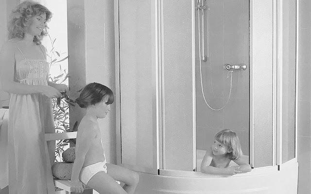 Historia del baño