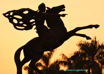 Sejarah Dan Kisah Perjuangan Pangeran Diponegoro Melawan Belanda