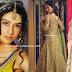 Pakistani Mehndi Wedding Dresses 2018