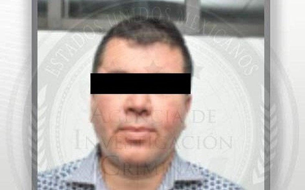 """Abigael González Valencia """"El Cuini"""" cuñado de """"El Mencho"""" permanecerá en penal de Altiplano en el Estado de México"""