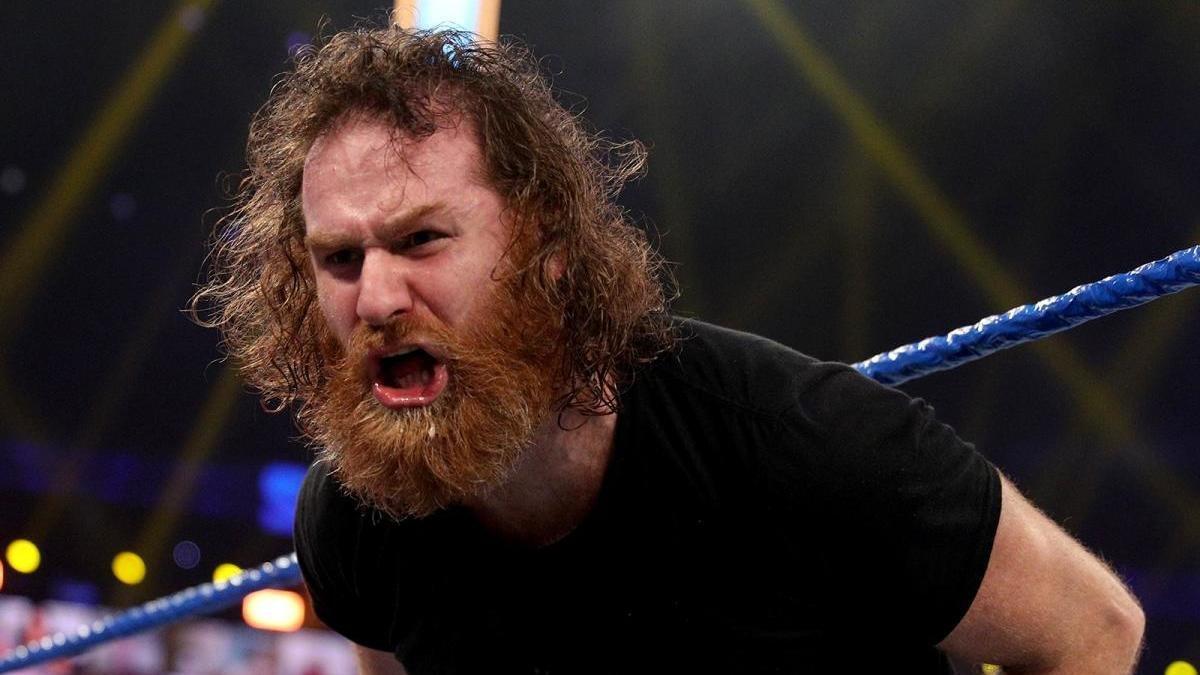 """Grupos a favor de Israel abordaram a WWE sobre tweets """"controversos"""" de Sami Zayn"""