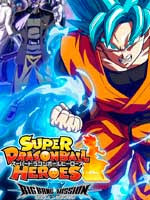 Assistir Super Dragon Ball Heroes Online
