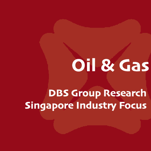 Oil and Gas - DBS Vickers 2016-09-06: Darkest before dawn