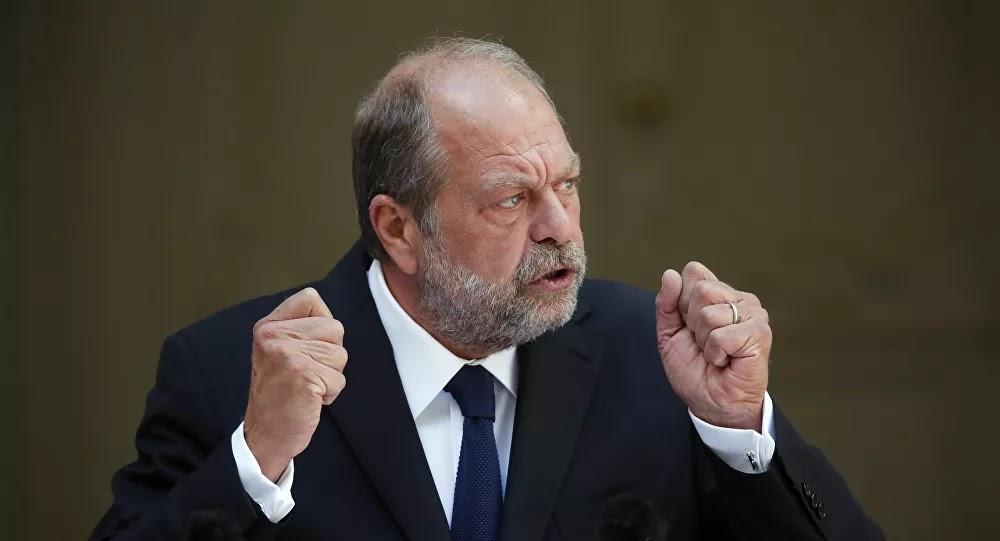Eric Dupond-Moretti se sépare de la magistrate qui avait mis en examen Bayrou trois jours après sa nomination