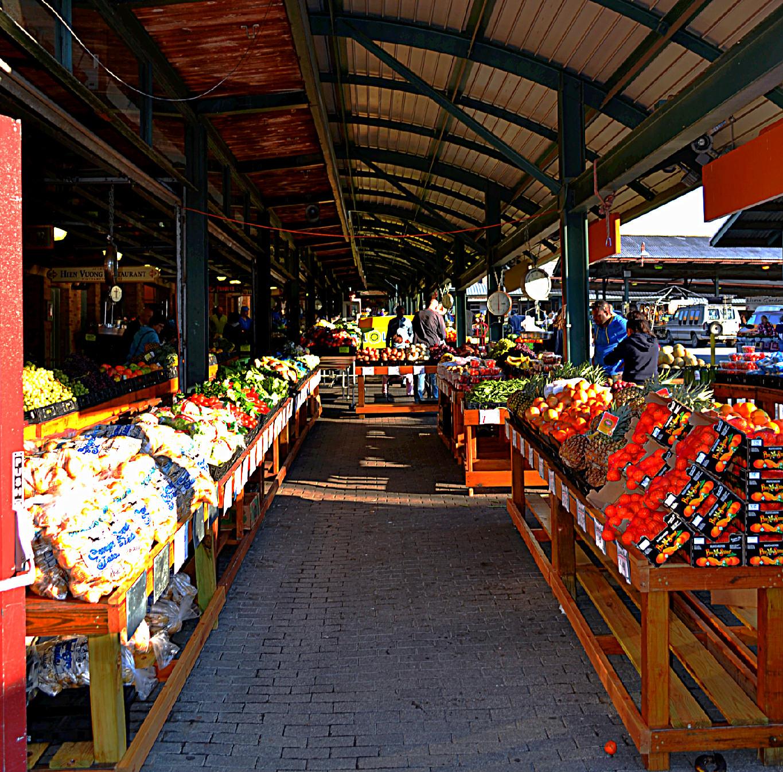 Fresh Market Kansas City