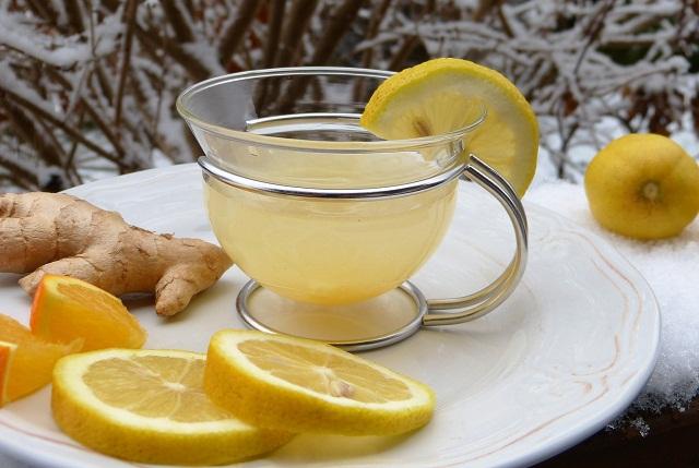 أبرز فوائد الزنجبيل والليمون للتخسيس