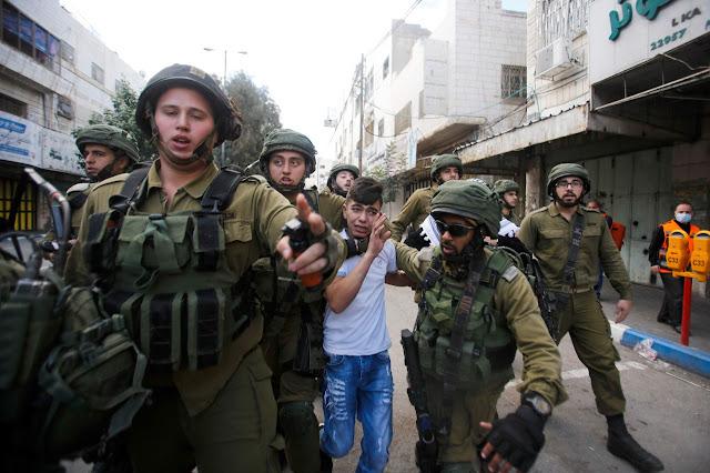 Palestinian kids 58