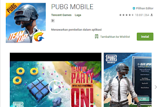 game android online terbaik 2019
