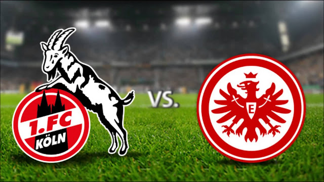 FC Cologne vs Eintracht Frankfurt Full Match & Highlights 20 September 2017