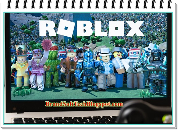 Roblox Game 2021 Free Download For PC