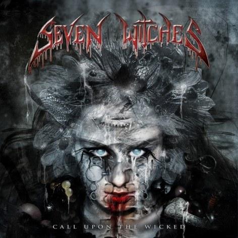 """Ο δίσκος των Seven Witches """"Call Upon The Wicked"""""""