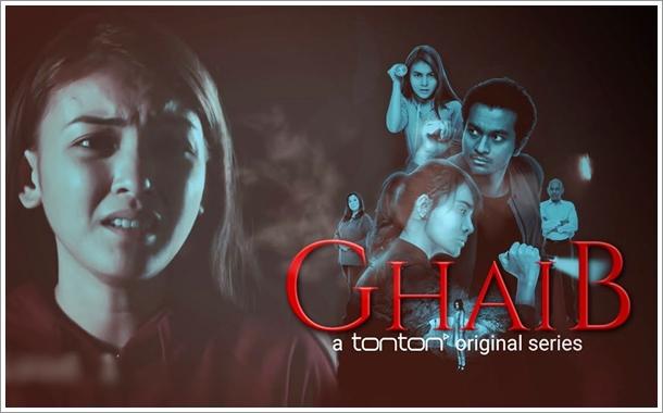 Drama | Ghaib (2018)
