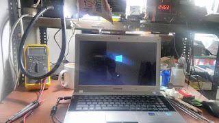 servis laptop samsung rv418 mati total malang
