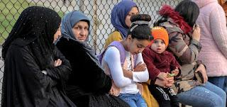 التقرير السنوي لهيئة كاريتاس: الأوضاع في الشرق الأوسط تدهورت بصورة مأساوية