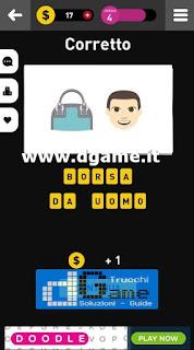 indovina l'emoji soluzioni livello 4 (8)
