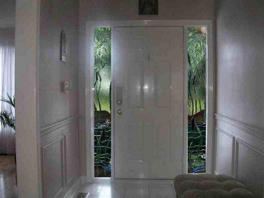 pintu kupu tarung putih 3