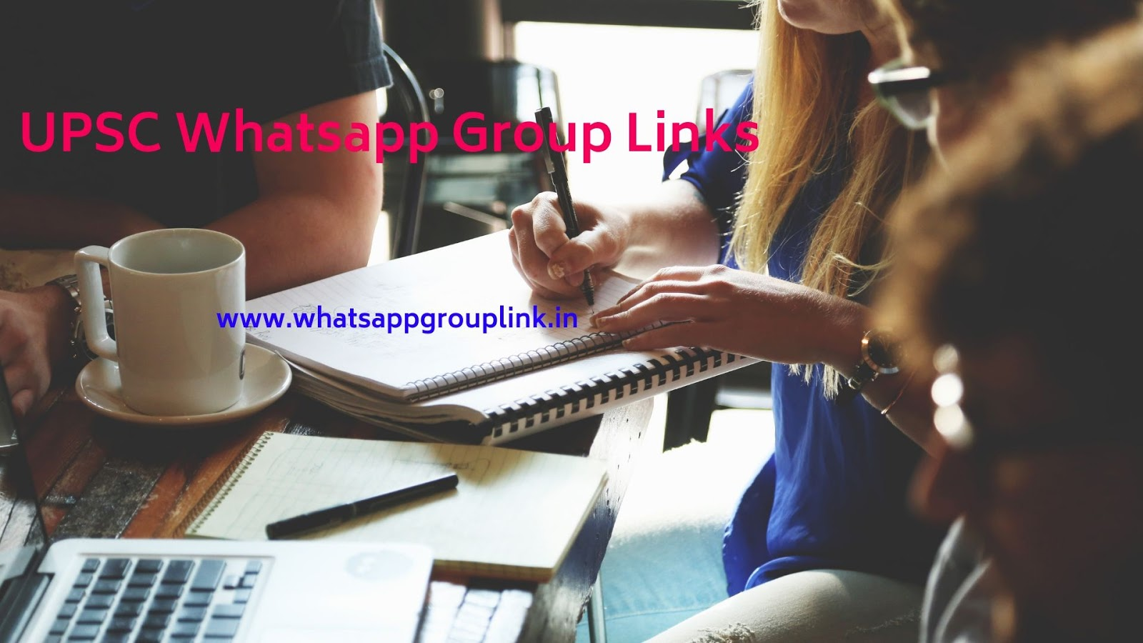 Whatsapp Group Link: UPSC Whatsapp Group Links